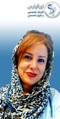 دکتر نجما فولادی
