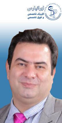 دکتر پیمان کارگرزاده