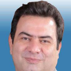 دکتر پیمان کارگرزاده راوری