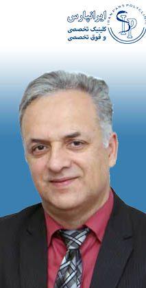دکتر محمدحسین دانشورپور
