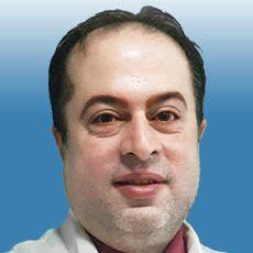 دکتر پیام اسدی