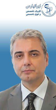 دکتر سهیل زینالی