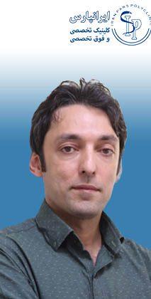 دکتر دانیال شریفی