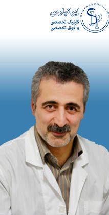 دکتر پیام عزیززاده