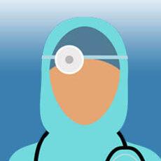 خانم دکتر مریم مهدوی سعیدی